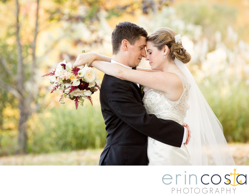 Highgrove NC Wedding Pictures 1