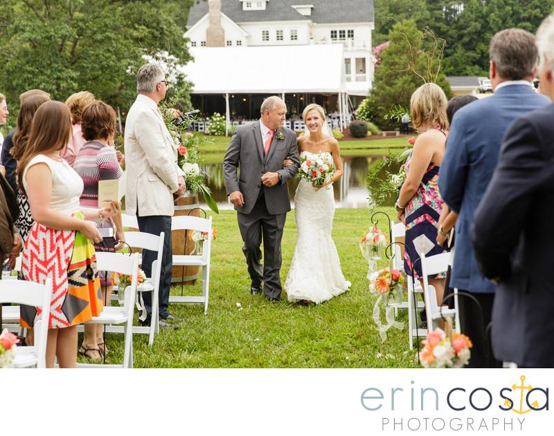 Oaks at Salem Wedding Photography 1