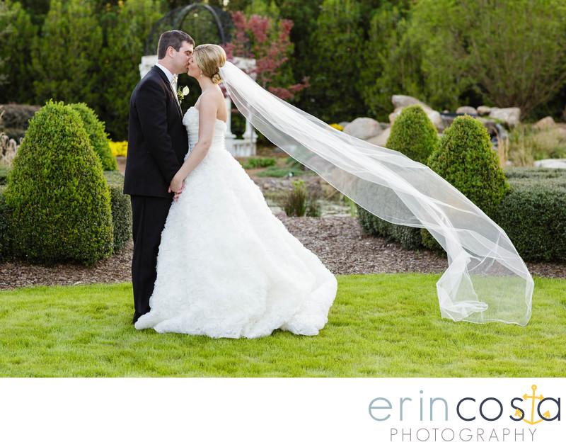 Hall and Gardens at Landmark Wedding Photography
