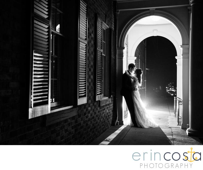 The Carolina Inn Wedding Photos