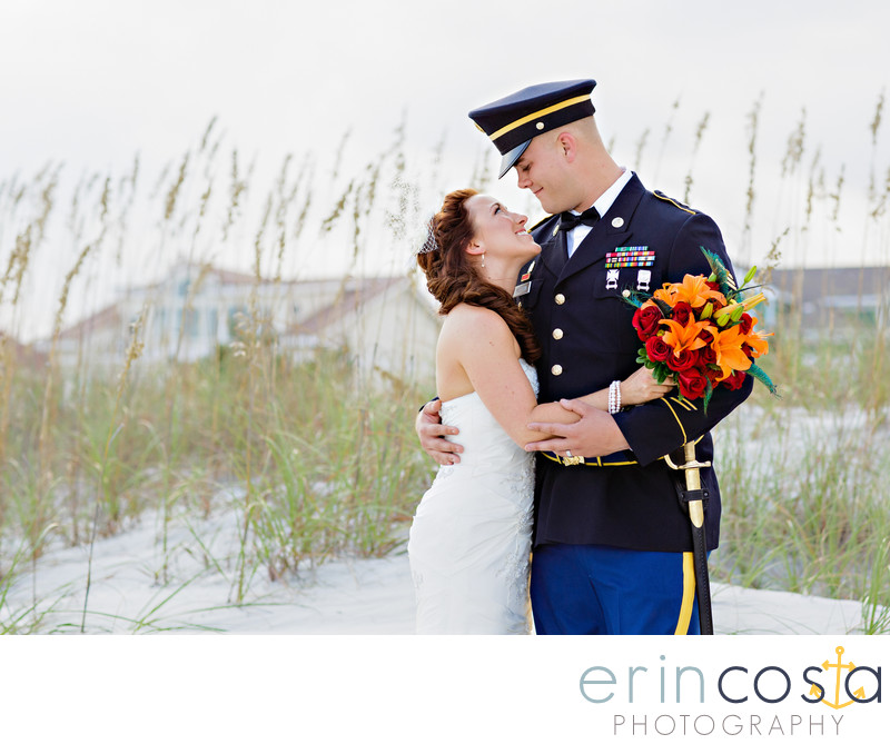 Wrightsville Beach Wedding Photographers