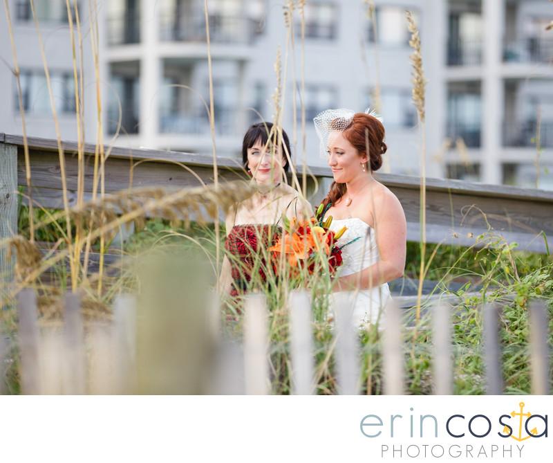Wrightsville Beach Wedding Photographer