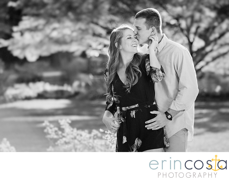 Wilmington engagement photographers