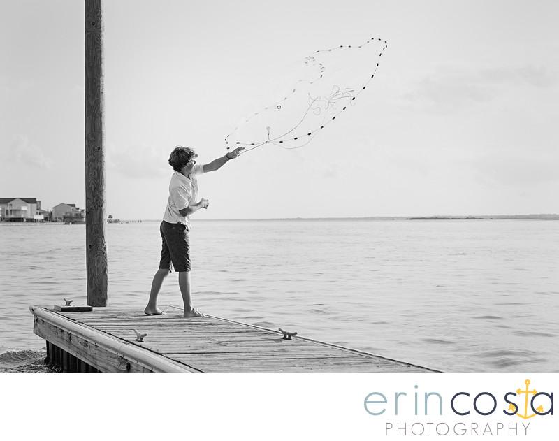 Best Topsail Beach Photographer