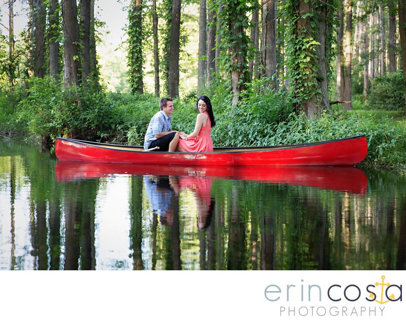Best Wilmington Engagement Photographer