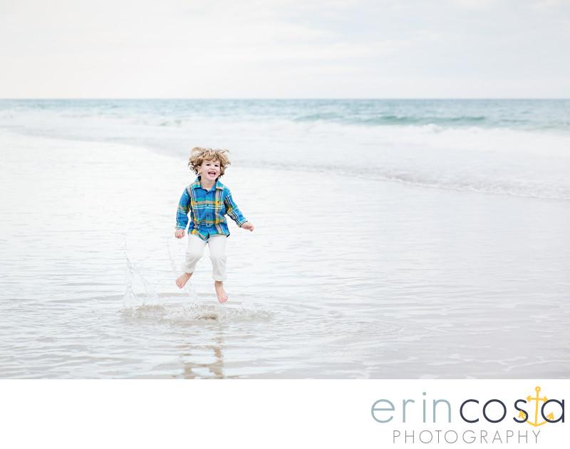 Topsail Beach Kids Photos