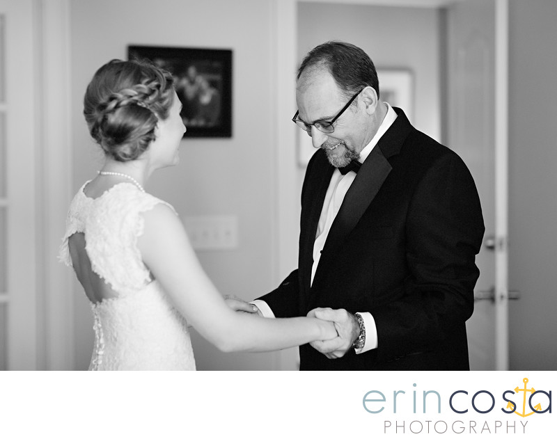 Brooklyn Arts Center Wedding Photos