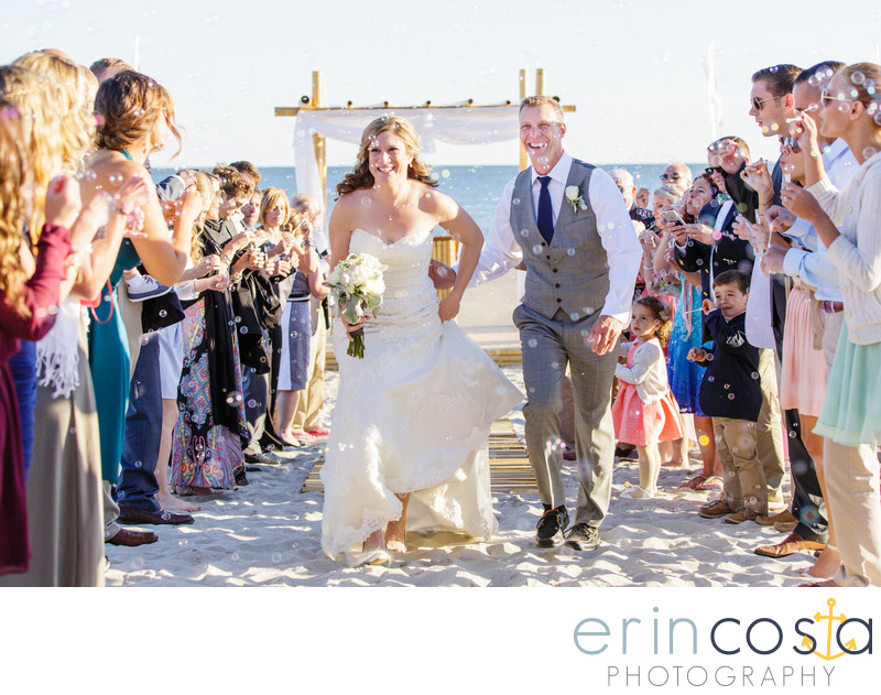 Ocean Isle Beach Weddings