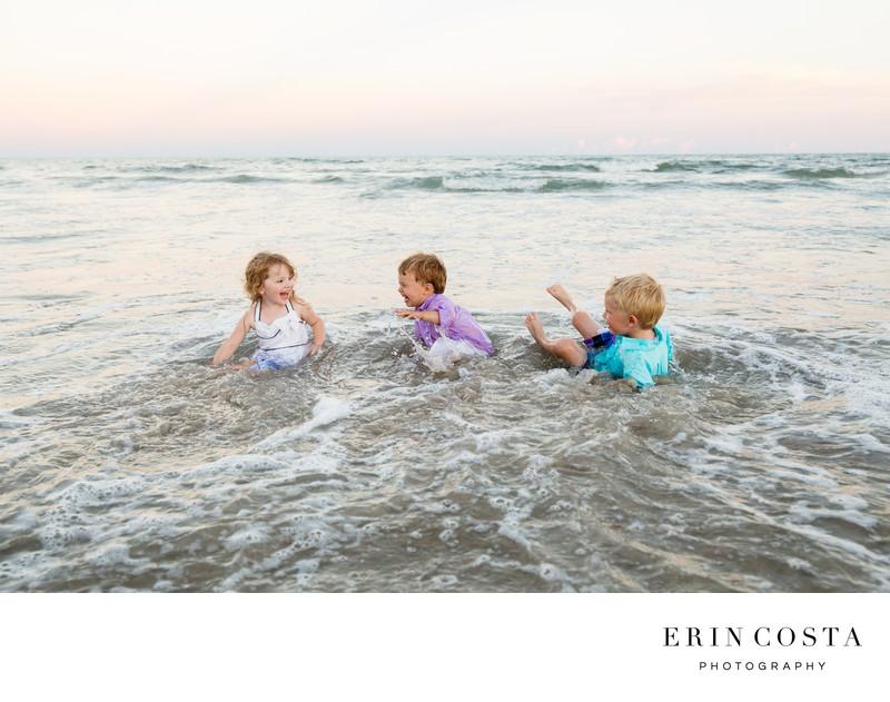 Topsail Beach NC Photographers
