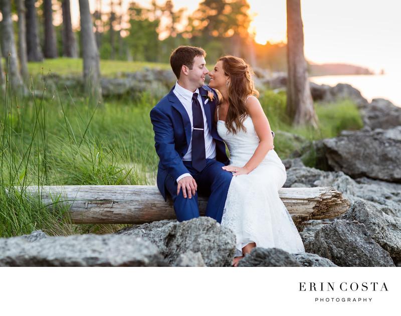 Neuse Breeze Wedding Photography
