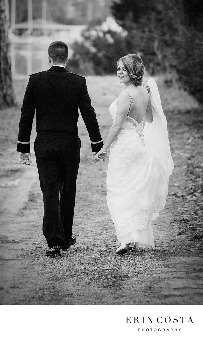 Wedding Photos Marston Pavilion