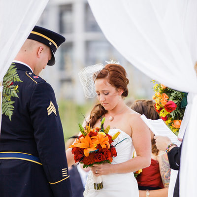 Wrightsville Beach Wedding Pictures