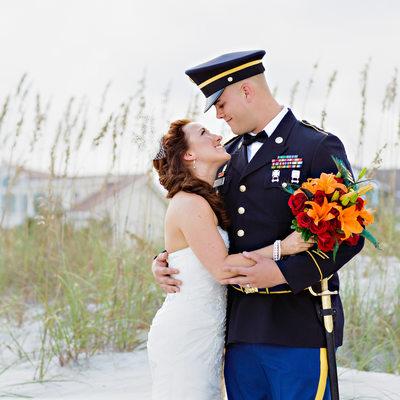 Wrightsville Beach Wedding Photographers
