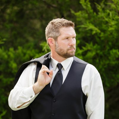 Hampstead NC Wedding Photographer