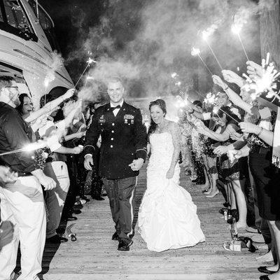 Bluewater Wedding Photos 1