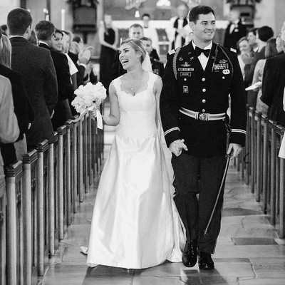 Saint Pauls Episcopal Church Wedding Photos