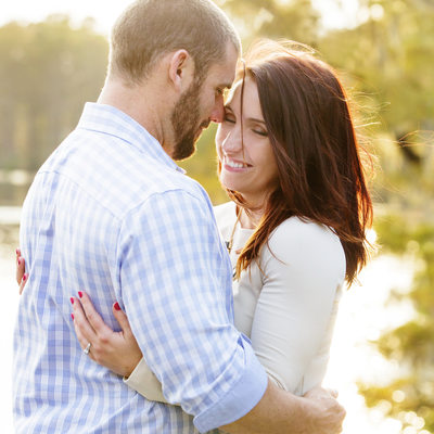 Engagement Photographers in Wilmington