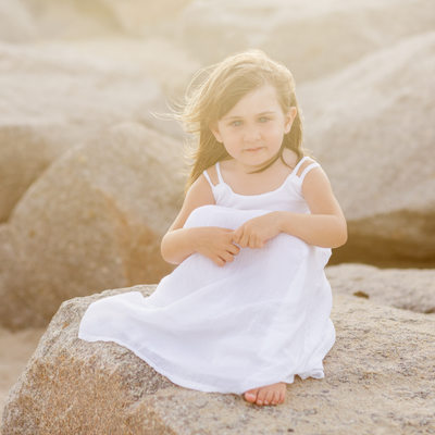 Fort Fisher Family Pictures