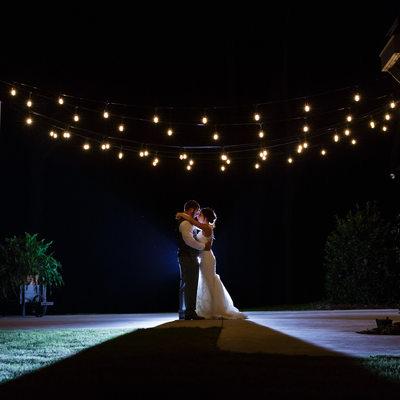 The Barn at Rock Creek Wedding Photos