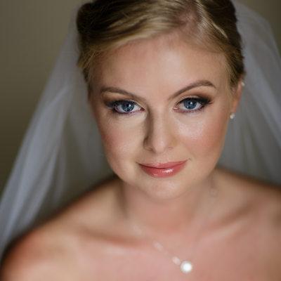 Wilmington NC Bridal Portraits
