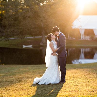 Oaks at Salem Wedding Pictures