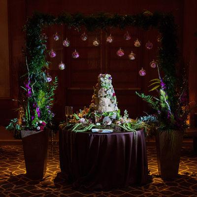 Umstead Hotel Wedding Photos