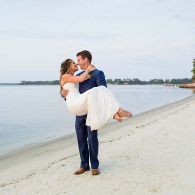 Neuse Breeze Wedding Photos