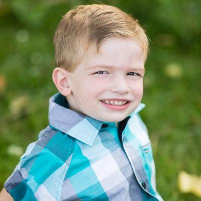 Raleigh Kids Portrait Photographer