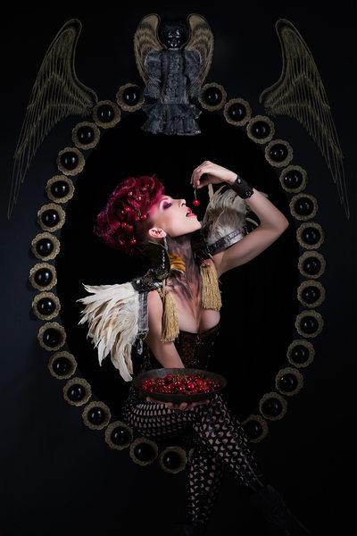 dark angel 02