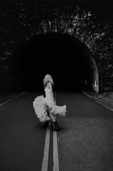 tunnel dress