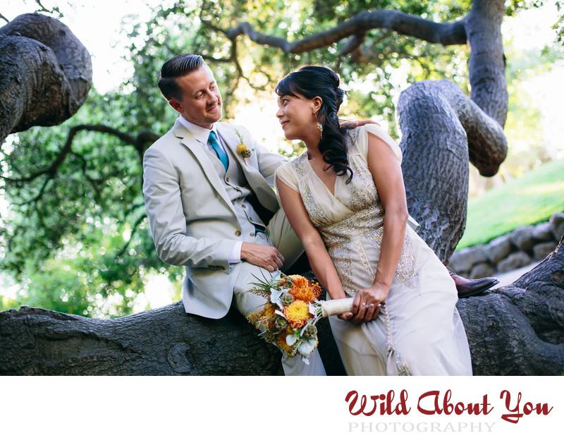 piedmont community hall wedding photography