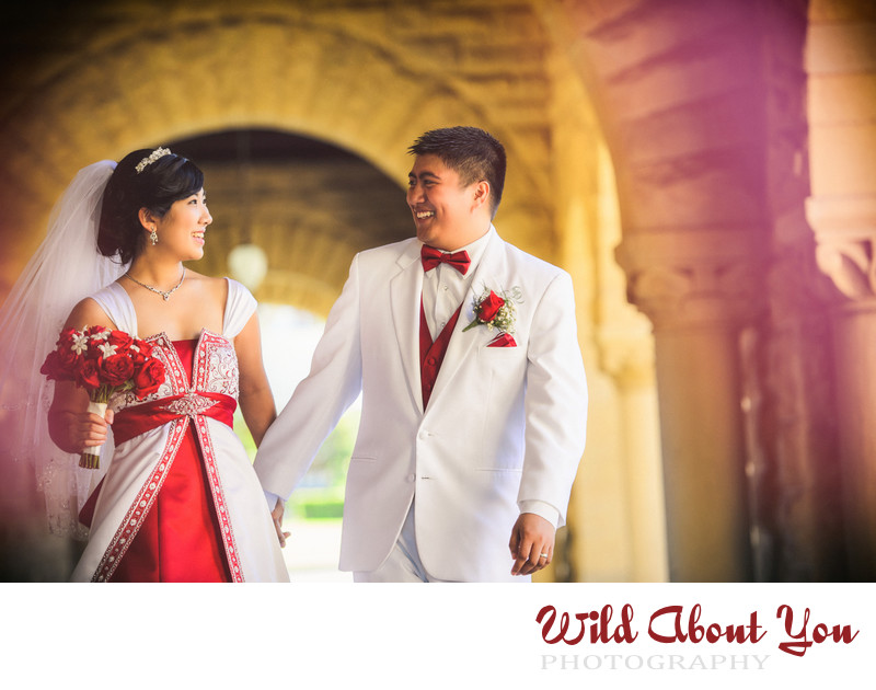 best stanford palo alto wedding photographer