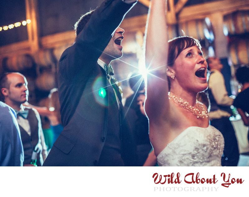 winery sf wedding photographer