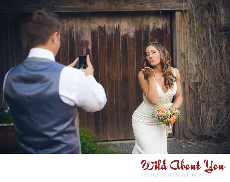 napa elopement photographer