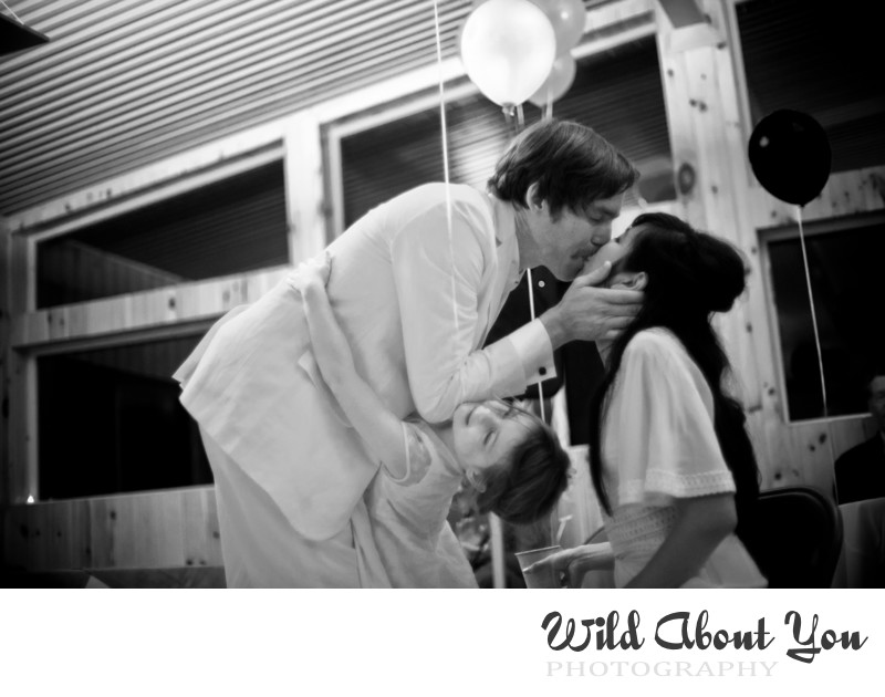 best sf oakland documentary wedding photography