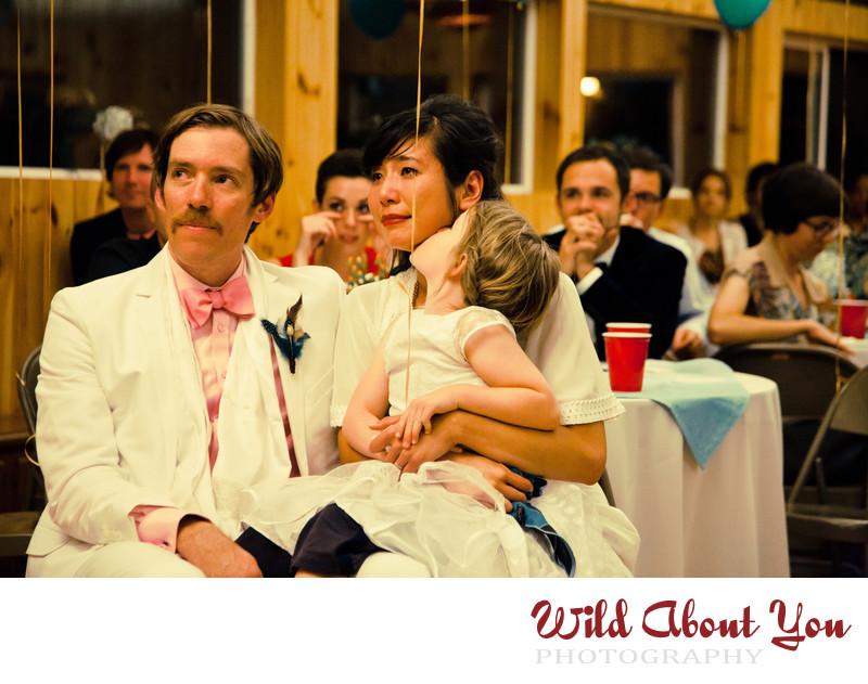 documentary oakland wedding photographer