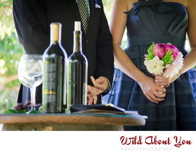 napa winery wedding photographer