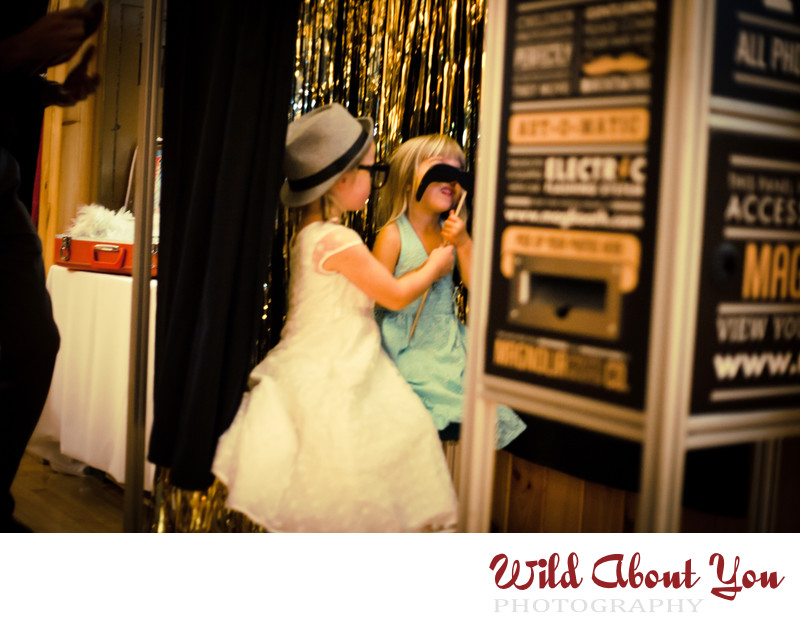 oakland documentary wedding photography