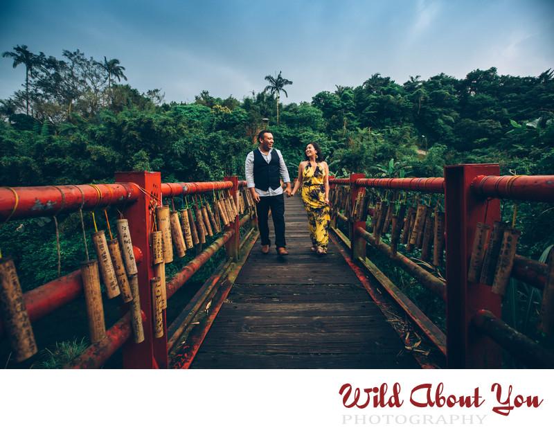 taiwan destination prewedding photographer