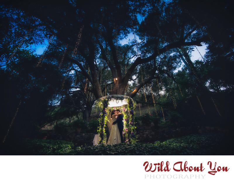 malibu calamigos ranch wedding photographer