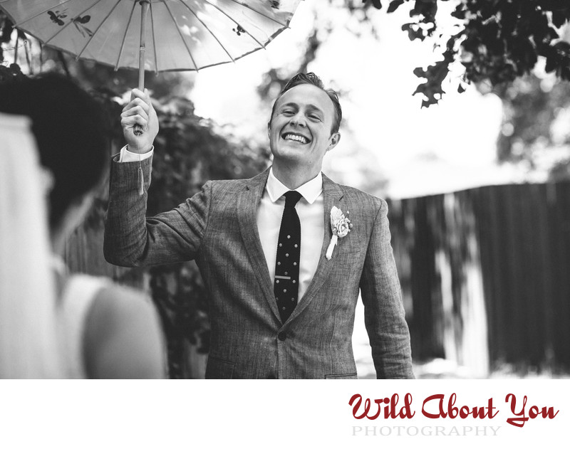 candid bay area wedding photography