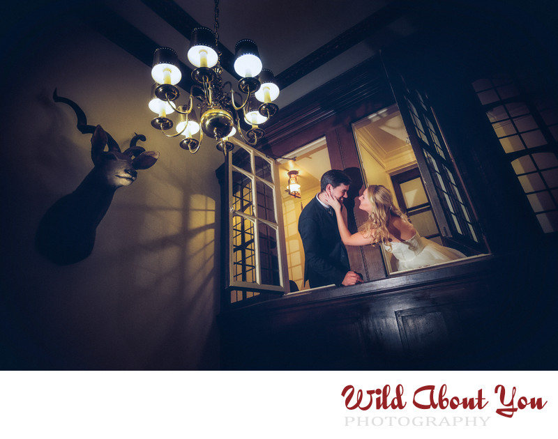 whimsical sf university club wedding photographer