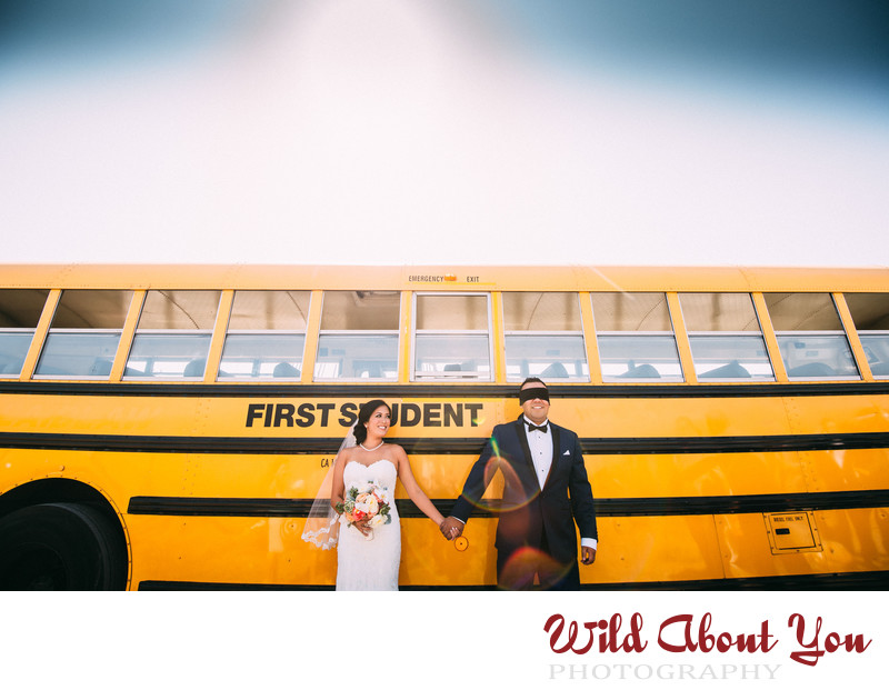 whimsical bay area wedding photographer