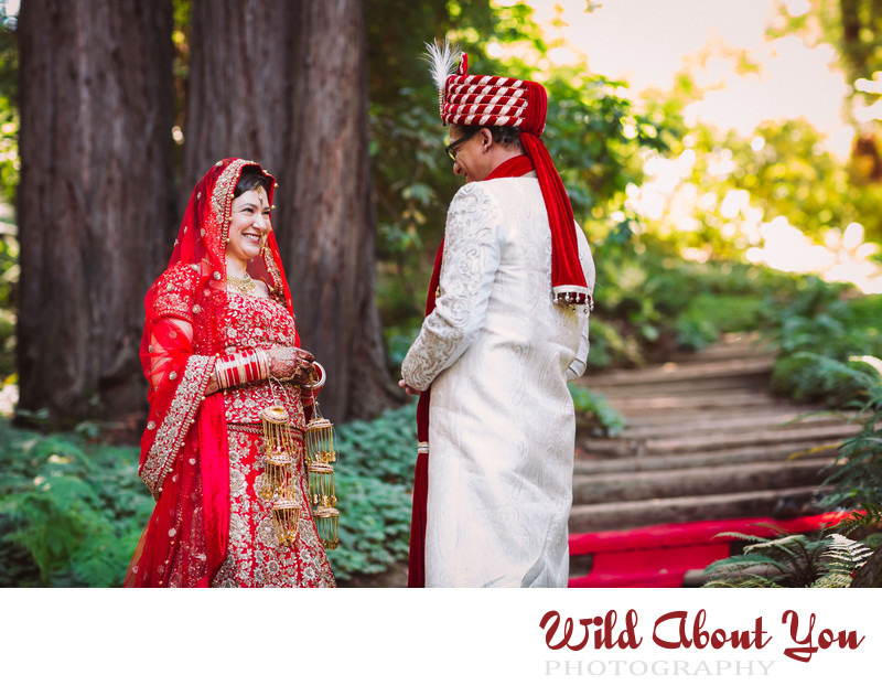 sikh bay area wedding photographer