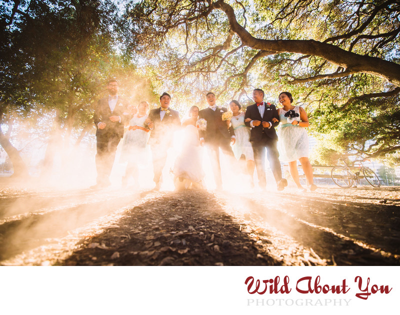 gorgeous oakland wedding photographer