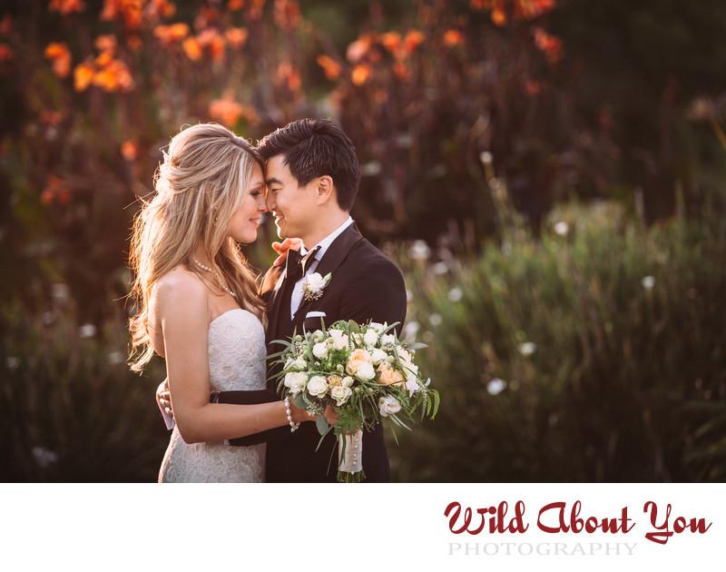 golden gate park wedding photographer