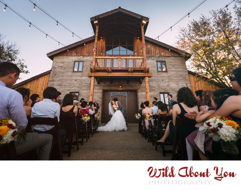murrietas well wedding photographers
