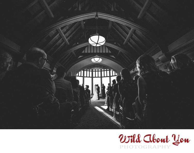 mira vista country club wedding photographer