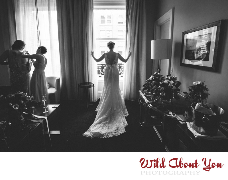 palace hotel sf wedding photography