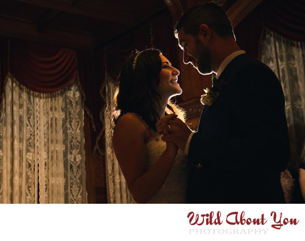 marin documentary wedding photographer